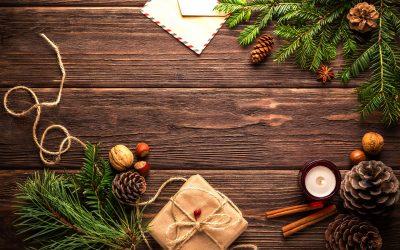 Weihnachtszeit und Öffnungszeiten 2018/2019